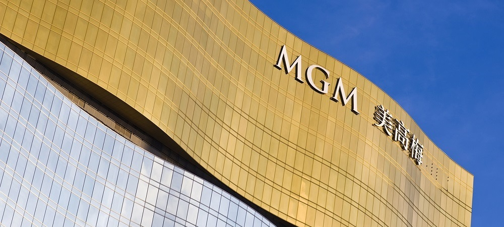 MGM China Holdings Limited