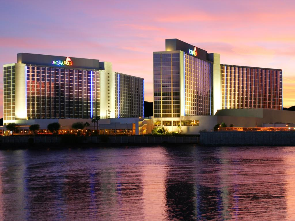 Aquarius Casino Resort 1