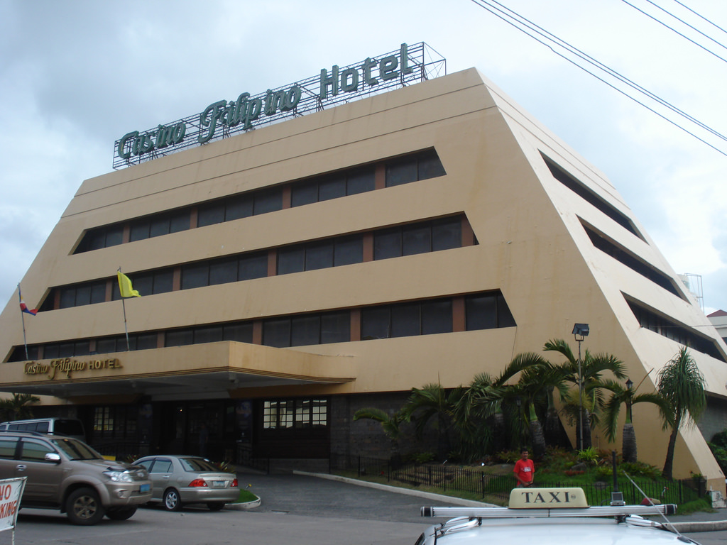 Casino Filipino Bacolod 1