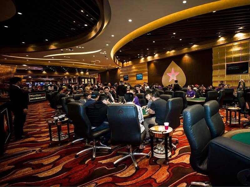 Casino Filipino Bacolod 3