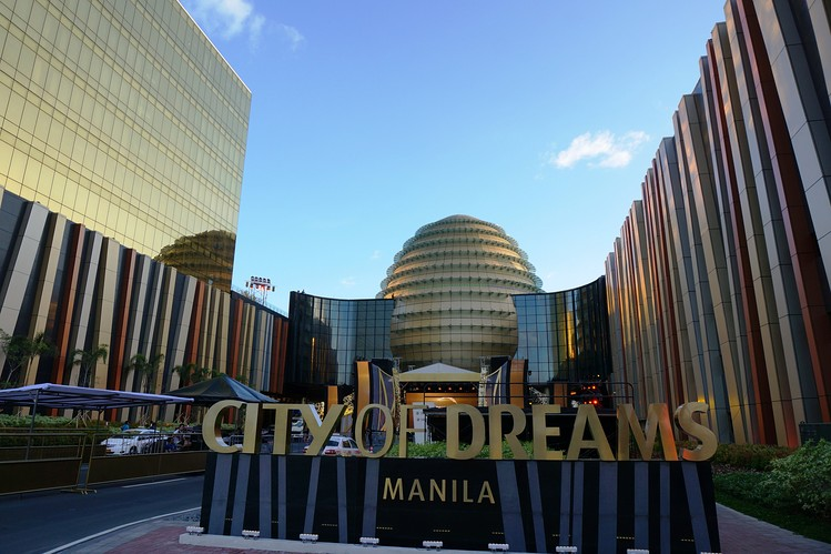 City of Dreams Manila 2