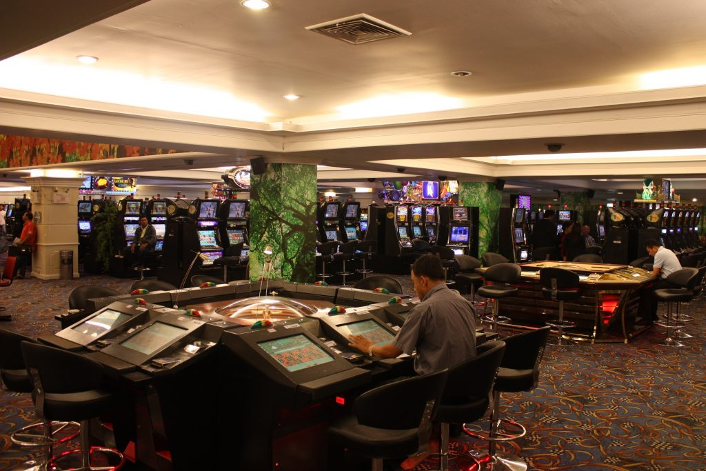 Crown Casino Poipet 1
