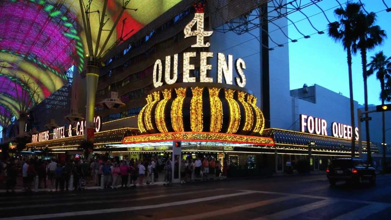 Four Queens Hotel & Casino 1