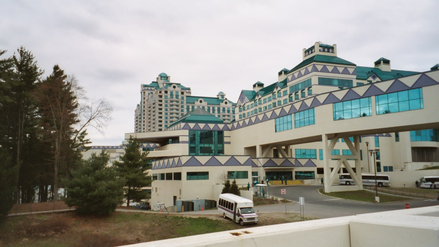 Foxwoods Resorts Casino 1