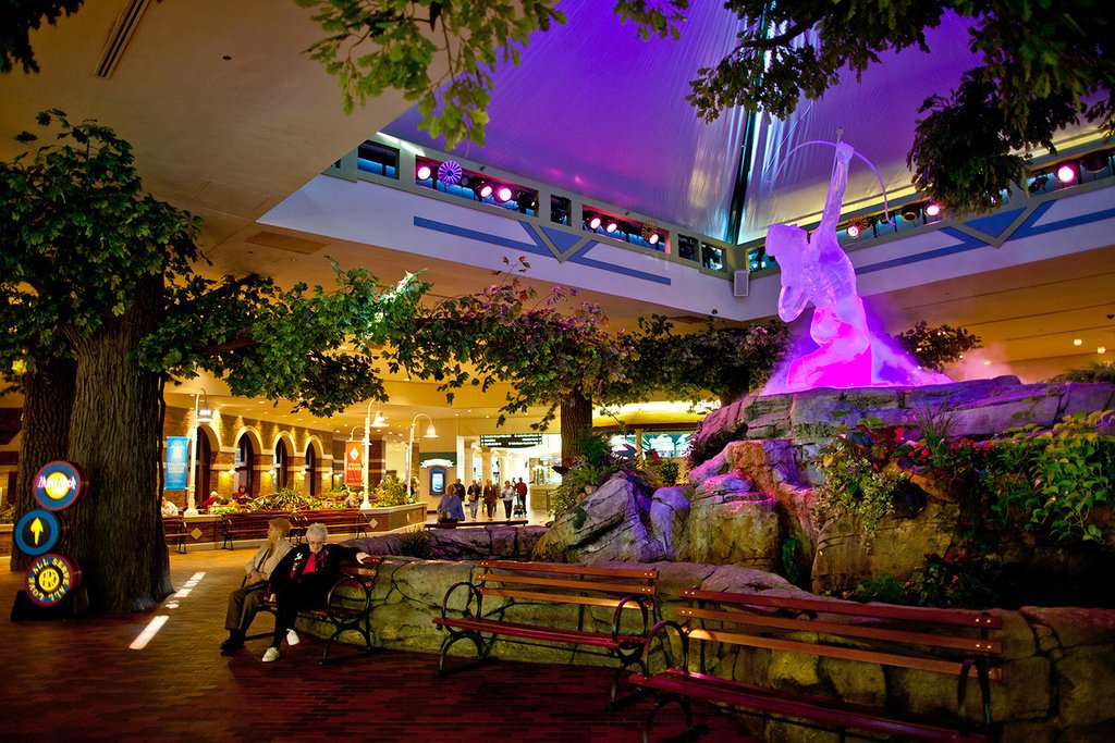 Foxwoods Resorts Casino 2
