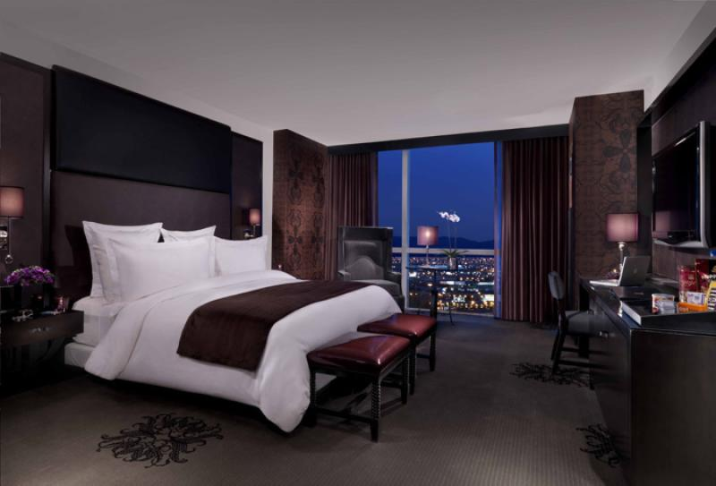 Hard Rock Hotel and Casino Las Vegas 3