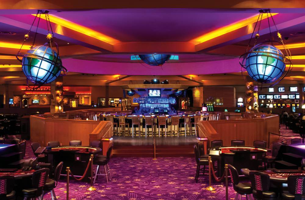 Hard Rock Hotel and Casino Las Vegas 5
