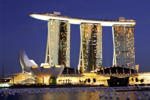 Marina Bay Sands Hotel & Casino 2