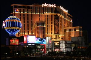 Planet Hollywood Resort & Casino 1