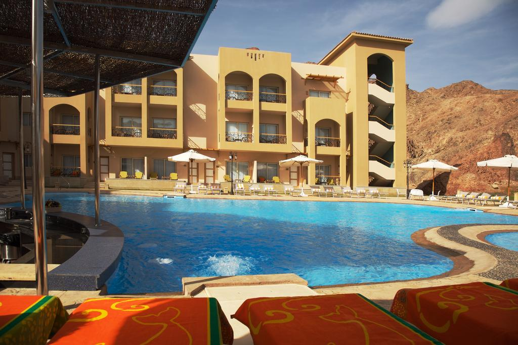 Taba Sands Hotel & Casino 1