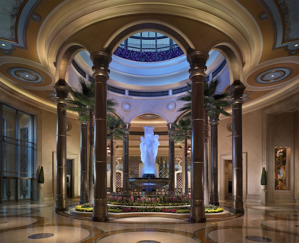 The Palazzo Resort Hotel Casino 4