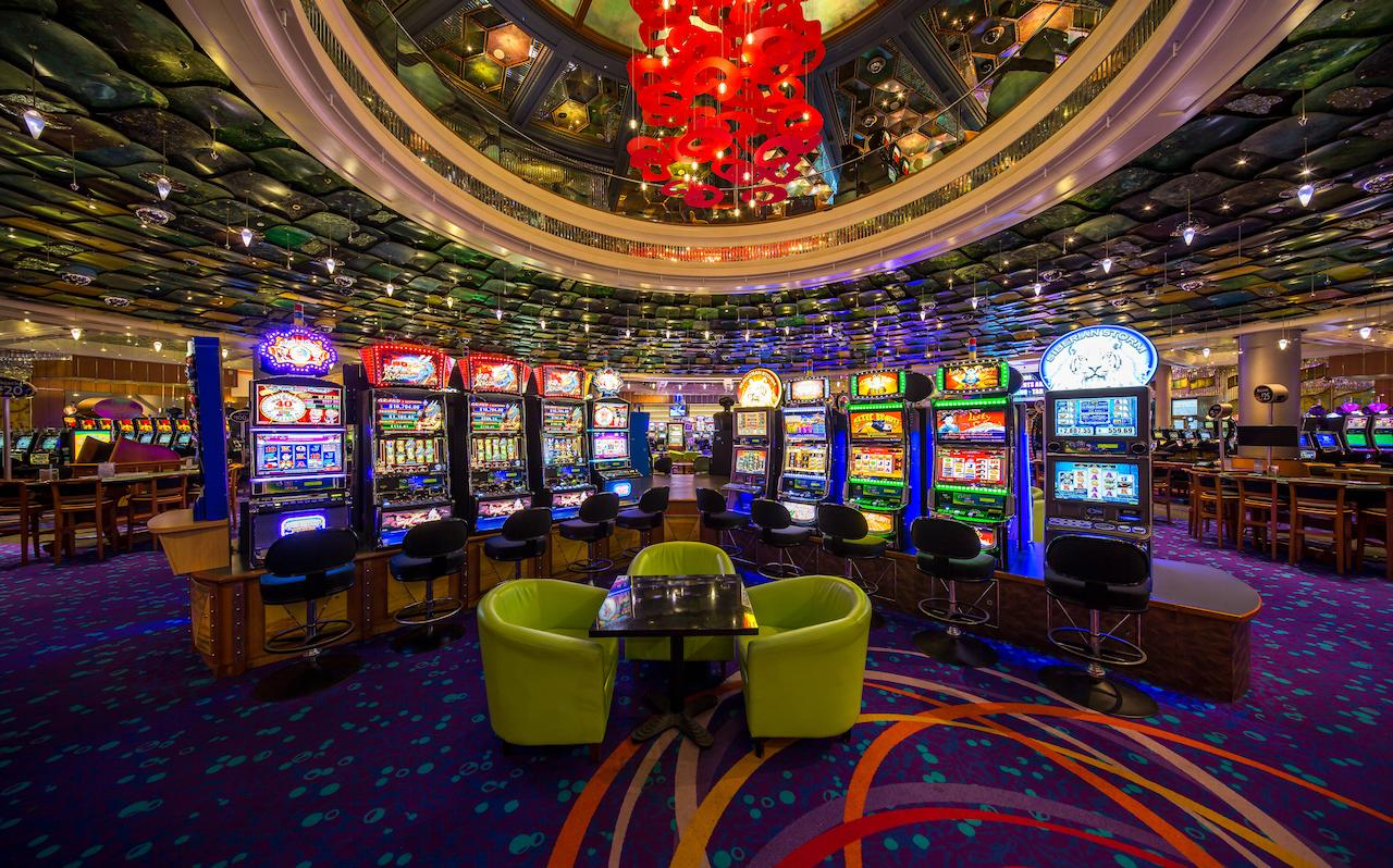 The Reef Hotel Casino 2