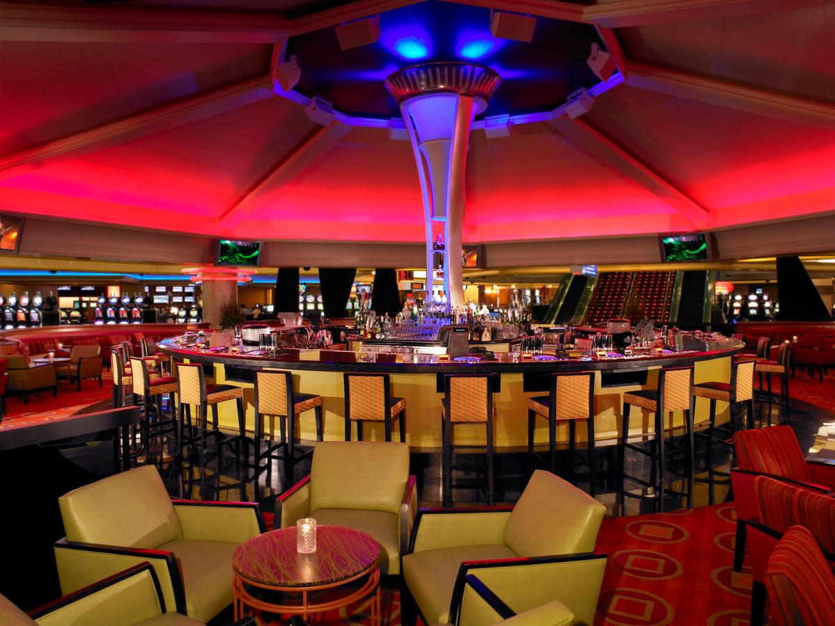 The Stratosphere Casino 3