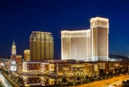 The Venetian Macao Resort Hotel 3