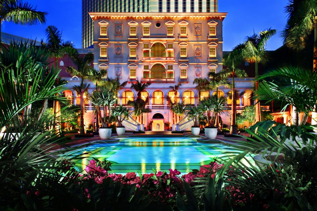 The Venetian Macao Resort Hotel 5