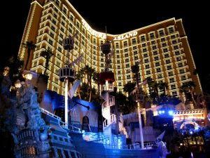Treasure Island - TI Hotel & Casino 4