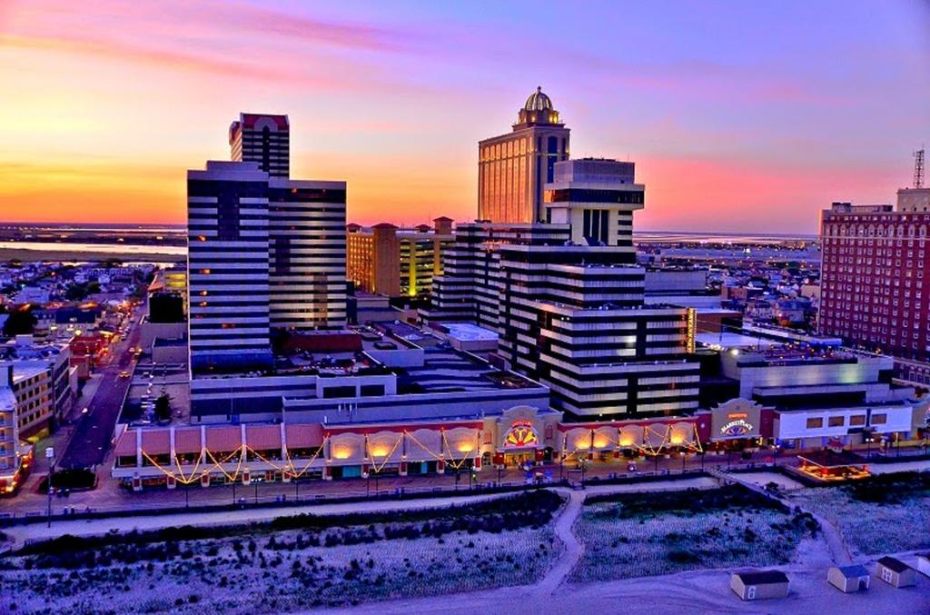 Tropicana Casino & Resort Atlantic City 1