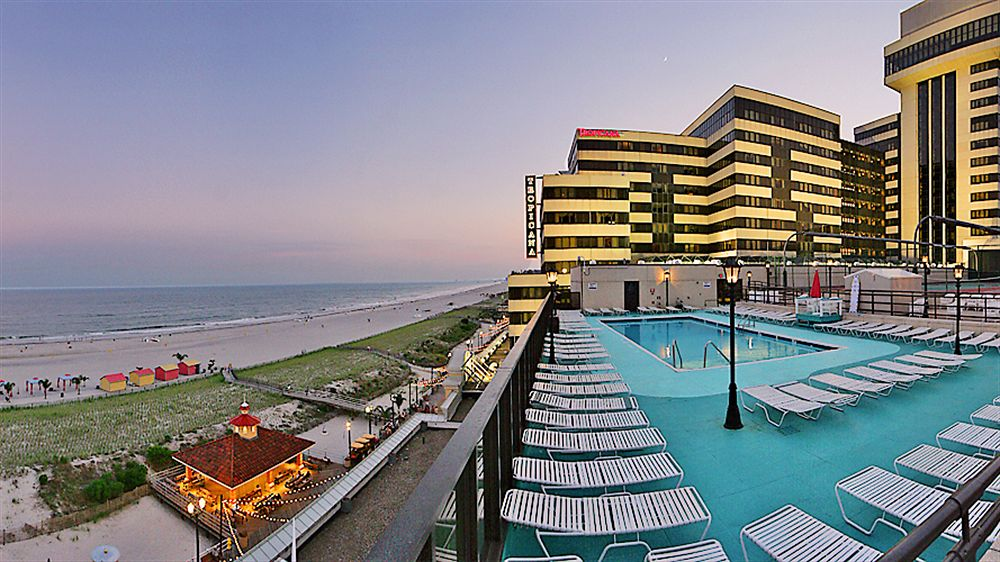 Tropicana Casino & Resort Atlantic City 3