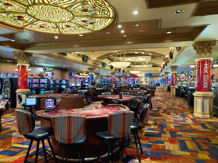 AMERISTAR COUNCIL BLUFFS 3