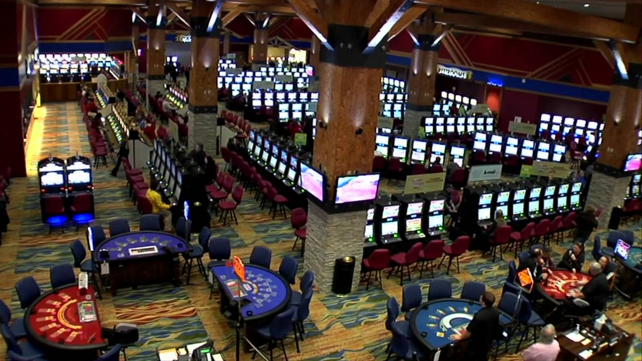 Angel of the Winds Casino Resort 2