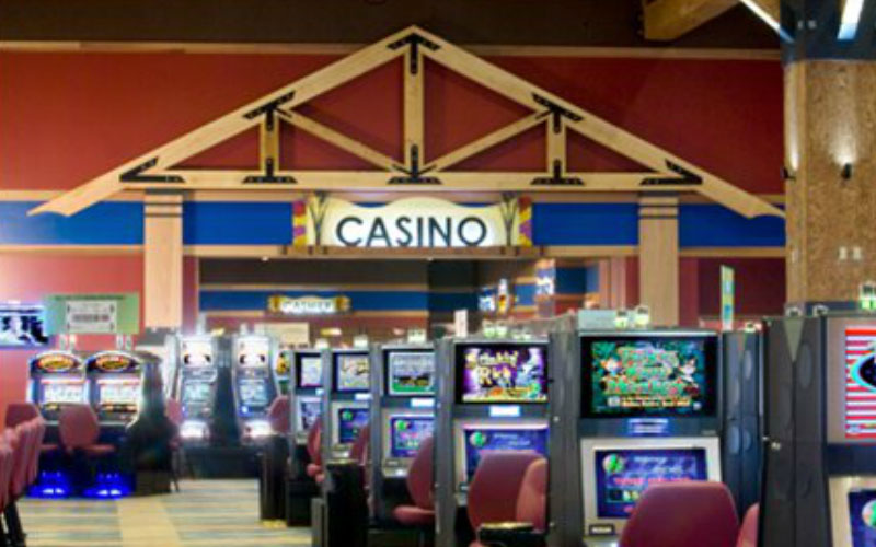 Angel of the Winds Casino Resort 5