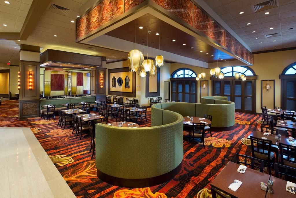 Belterra Casino Resort 2