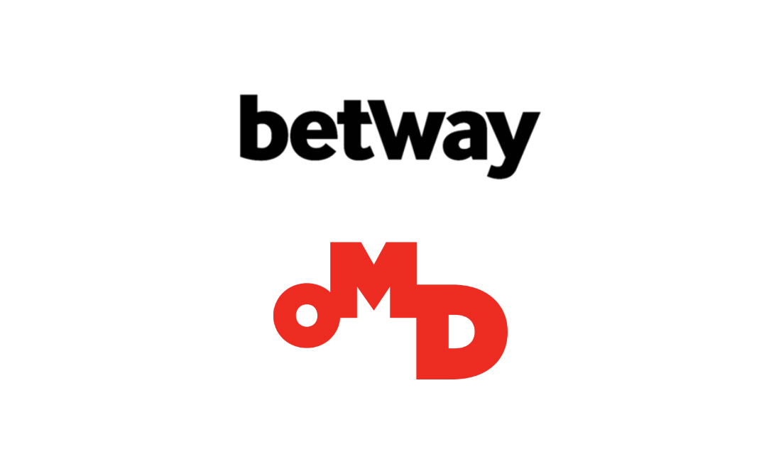 Betway appoints OMD UK