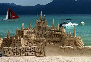Boracay casino projects