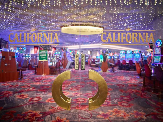 California Hotel and Casino 1