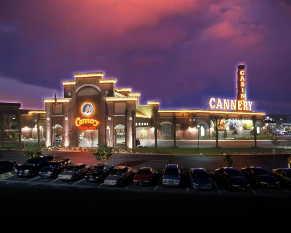 Cannery Casino Hotel 1