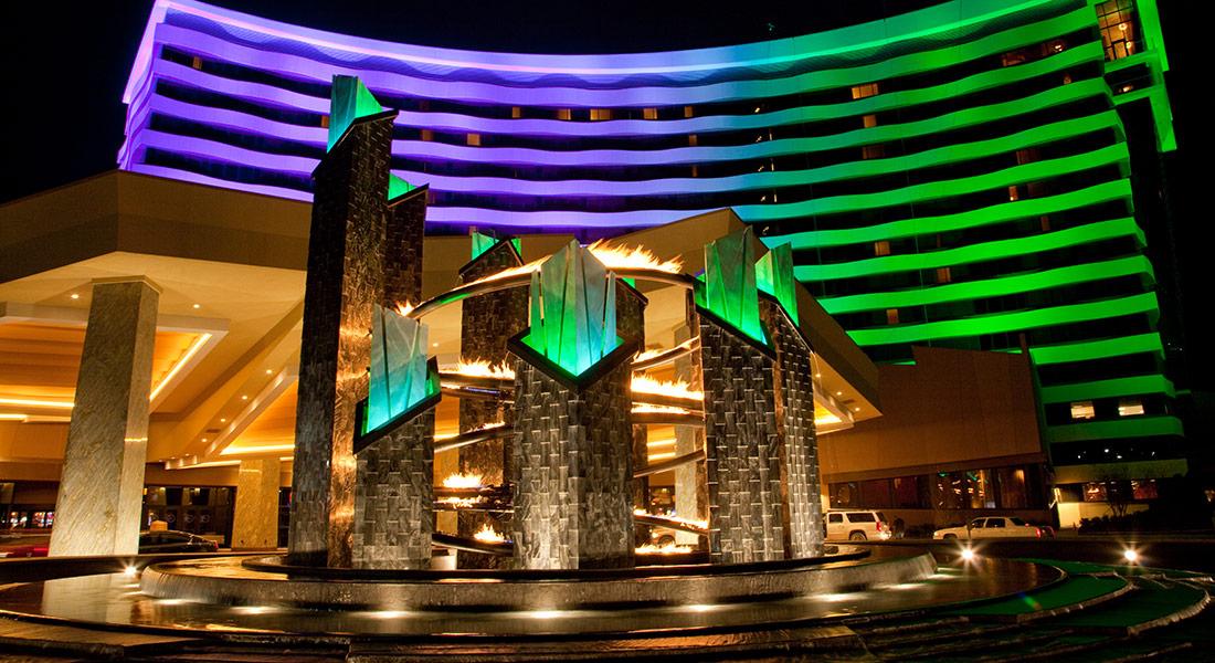 Choctaw Casino Resort 1