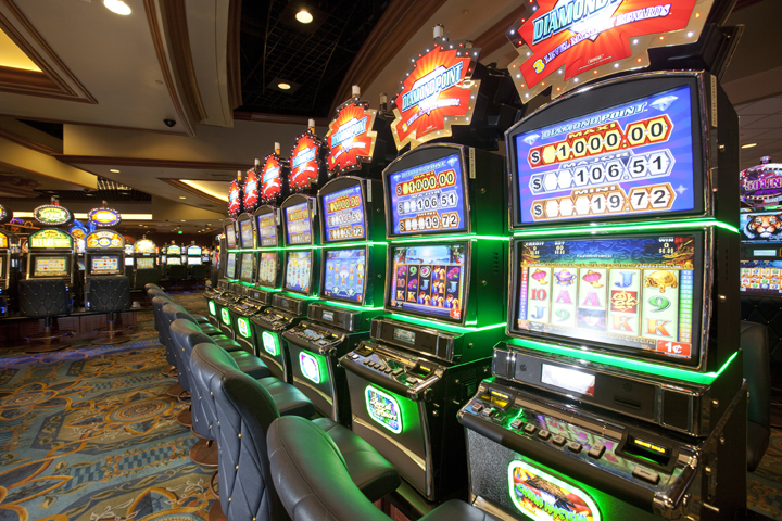 Chumash Casino Resort 5