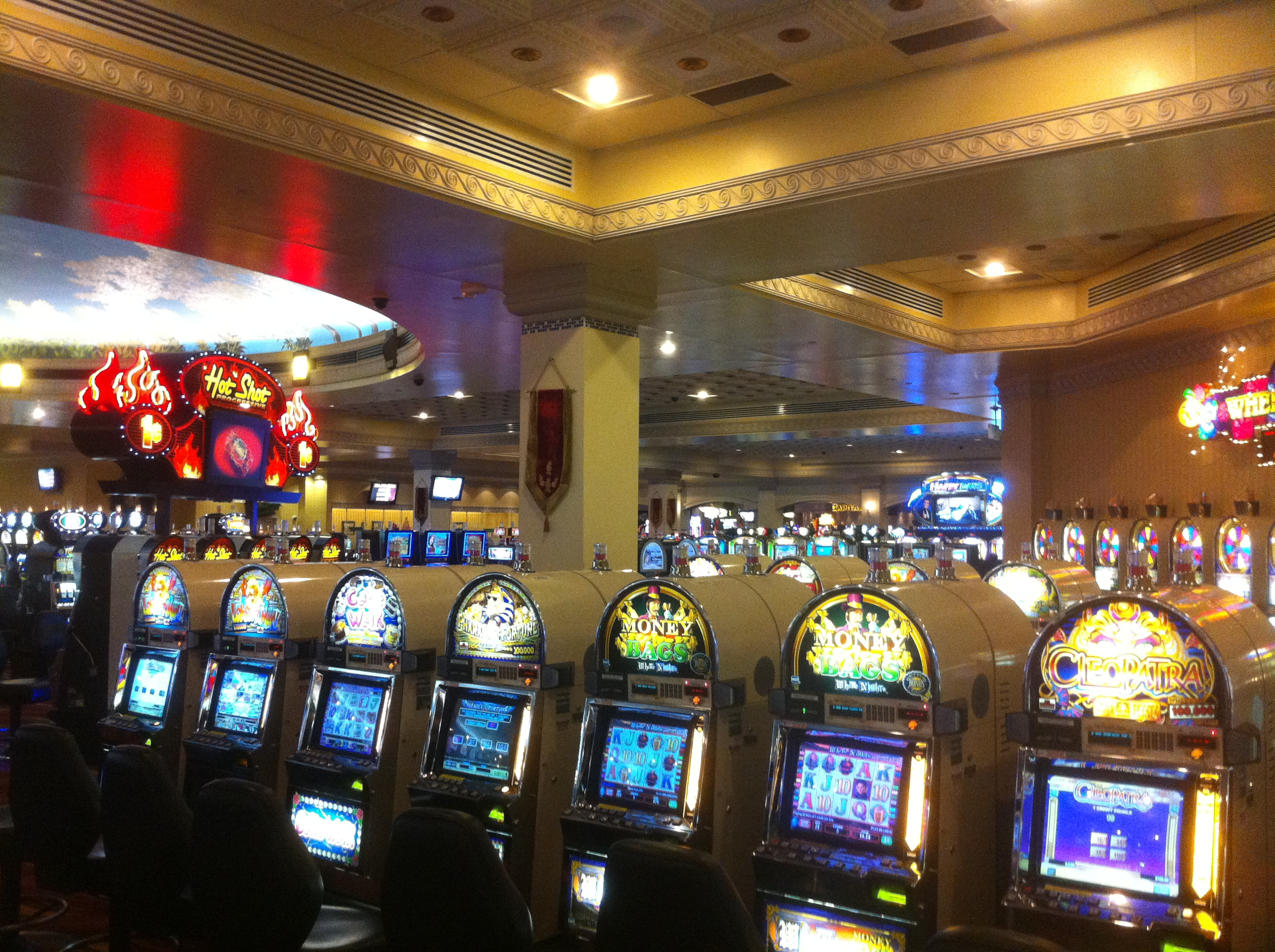 Dover Downs Hotel & Casino 2
