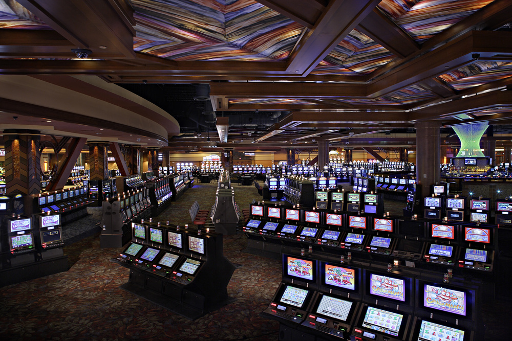 Downstream Casino Resort 2