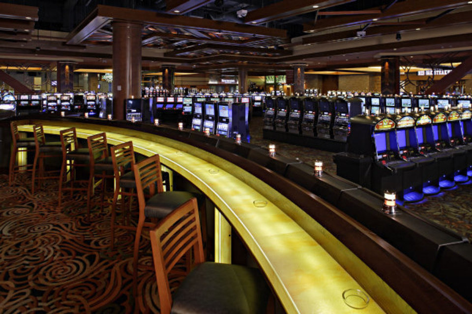 Downstream Casino Resort 3