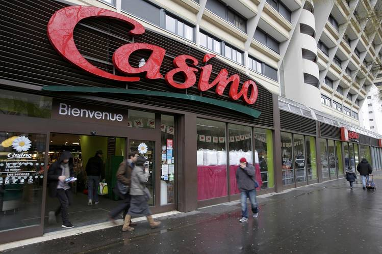 French Grocer Casino