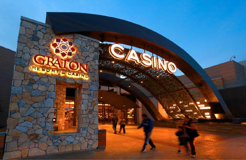 Graton Resort & Casino 1