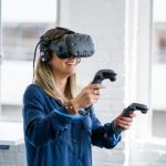HTC Vive and IGT