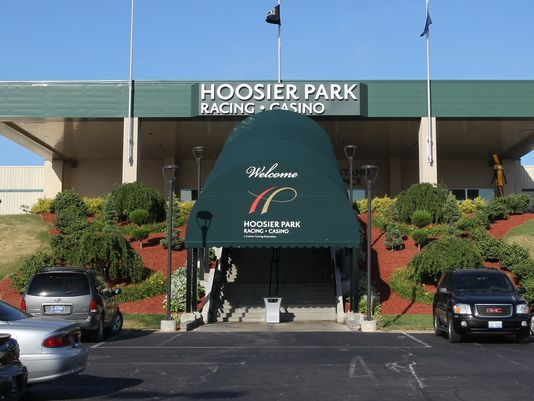 Hoosier Park Racing and Casino
