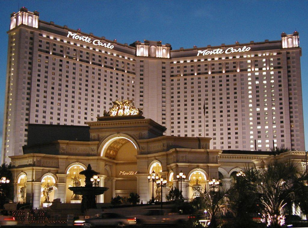 Monte Carlo Resort & Casino 1