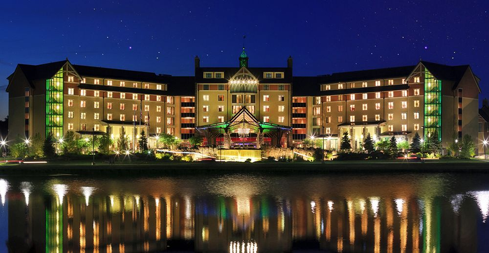 Mount Airy Casino Resort 1