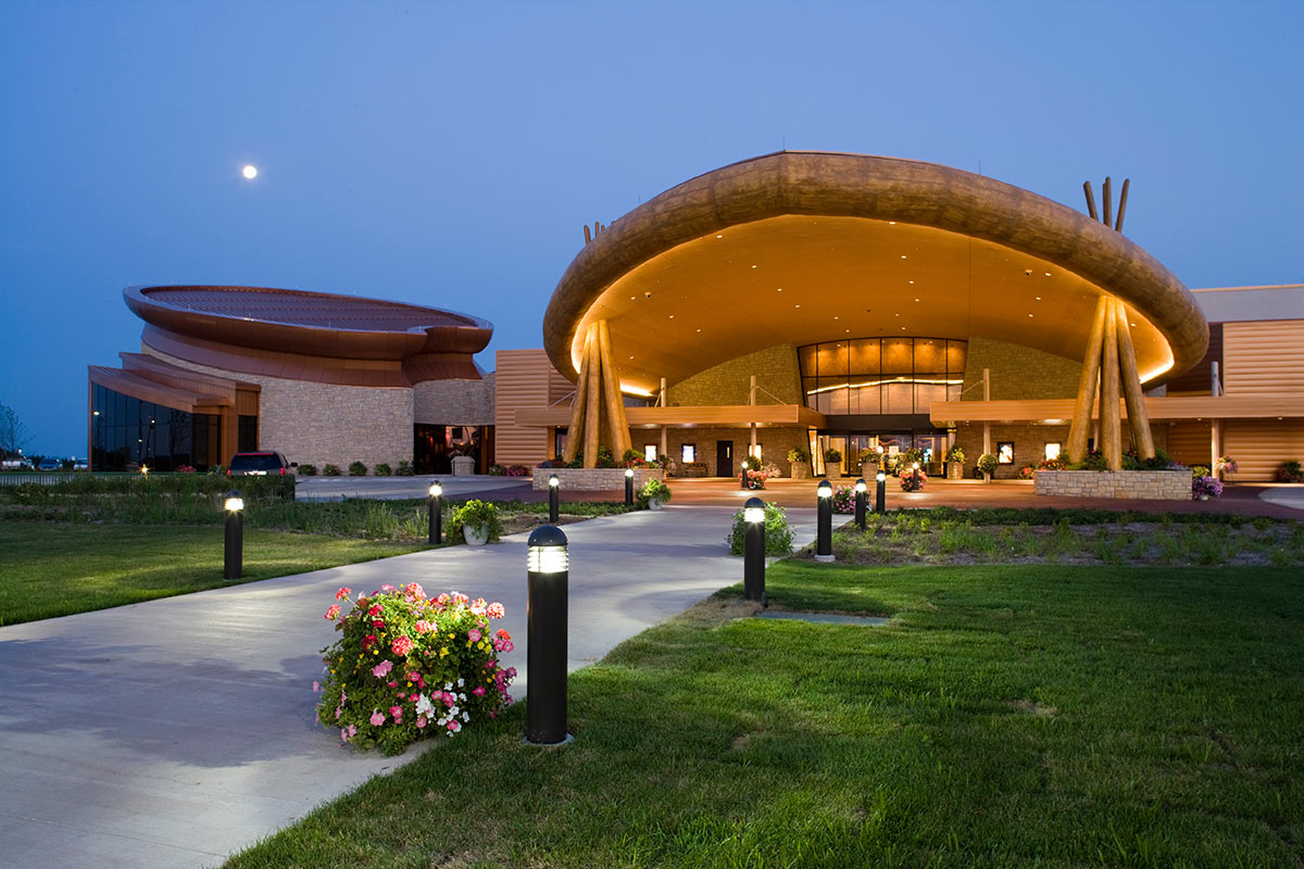 Odawa Casino Resort 1