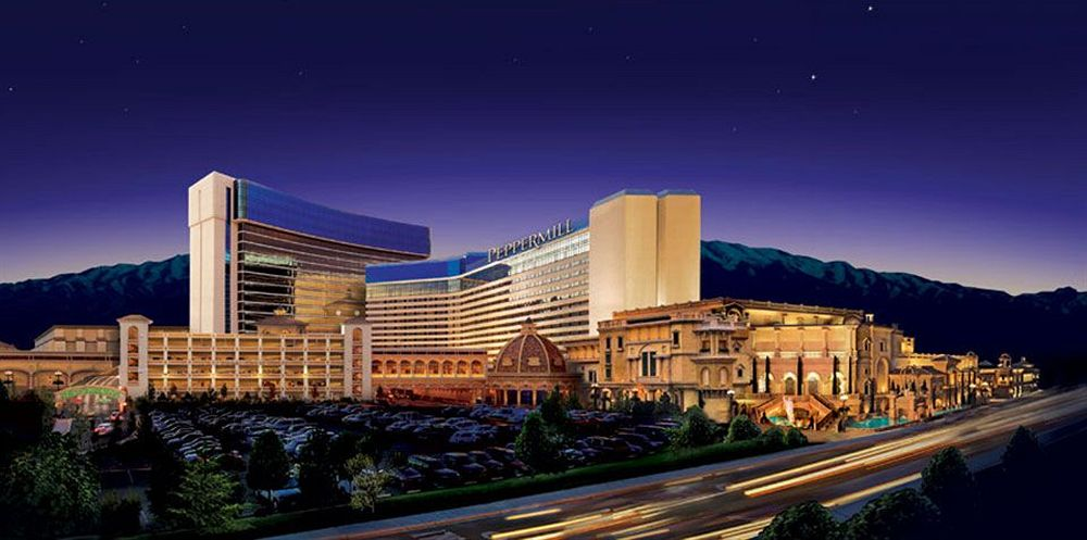PEPPERMILL RESORT SPA CASINO 2