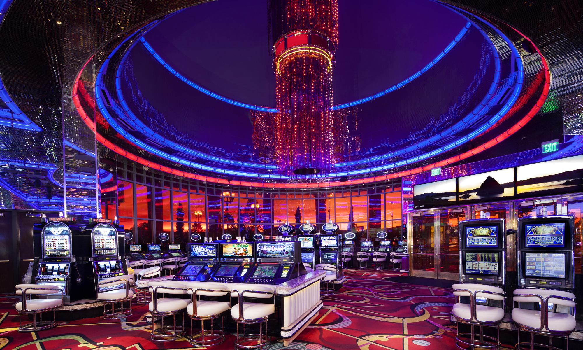 PEPPERMILL RESORT SPA CASINO 5