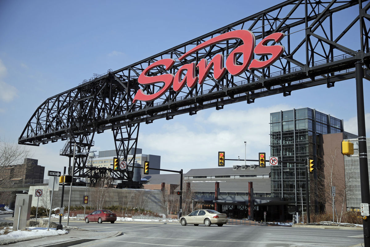 Pennsylvania casino for $1.3 billion