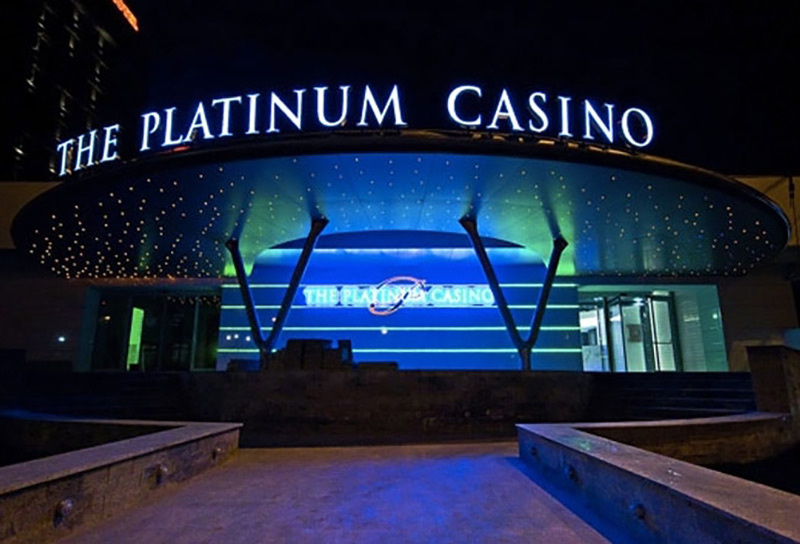 Platinum Casino 3