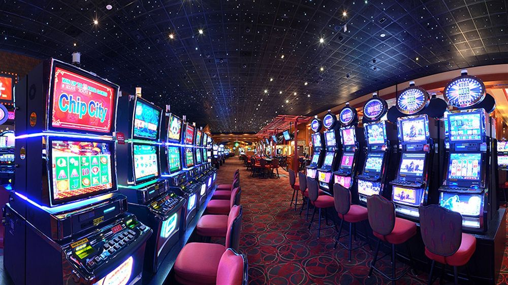 River Rock Casino Resort 5