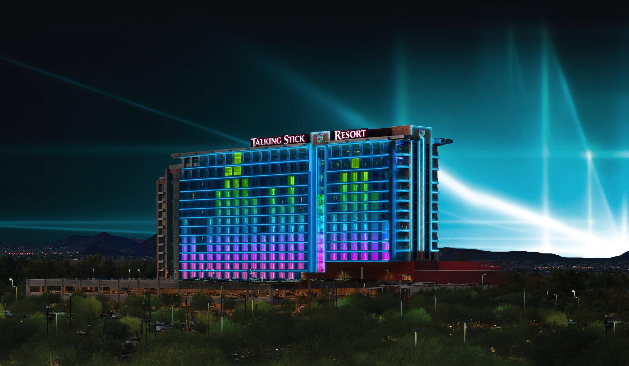 Talking Stick