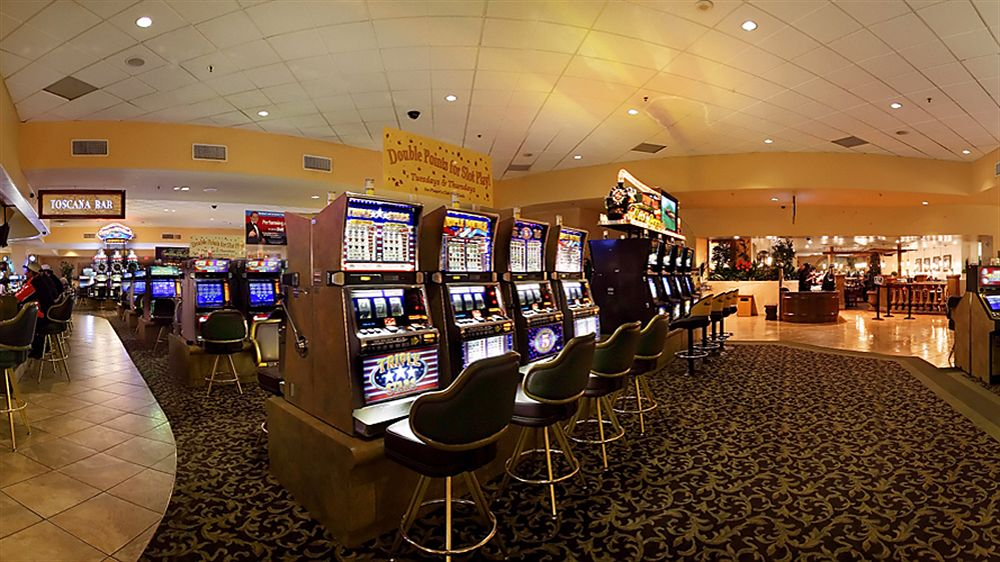 Tuscany Suites & Casino 1