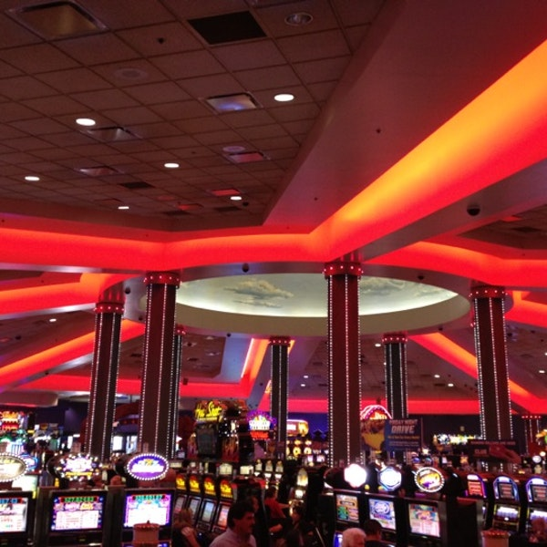 Desert Diamond Casinos Sahuarita 4